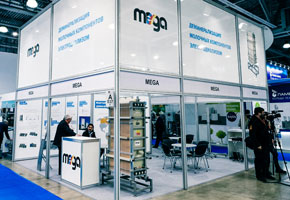 MEGA at Dairy & Meat Industry Moscow 2019