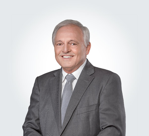 Lubos Novak, the owner of the MEGA group